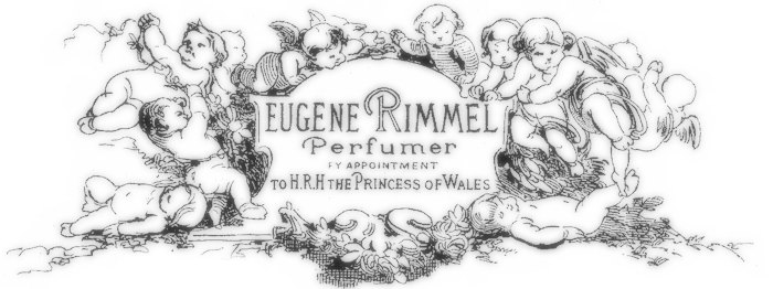 Beautiful photography of when eugene rimmel at work here